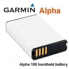 alpha battery